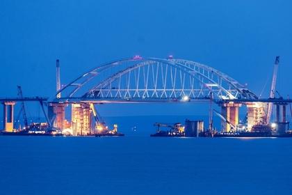 ВУкраинском государстве призывают готовиться кблокаде Керченского пролива