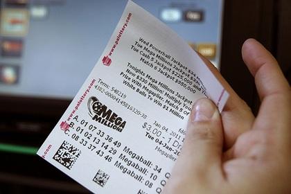 Канадец-именинник сорвал куш в лотерею в день выхода на пенсию