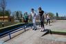 Дизайн-проект парка создан норвежским архитектурным бюро Snohetta совместно с КБ «Стрелка», которое разработало техниическое задание.
