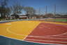 Функциональная программа предусматривает и  скейтпарк (1200 квадратных метров), и спортивные площадки (1600 квадратных метров), и детскую площадку (750 квадратных метров), и зоны отдыха с прудом (1800 квадратных метров), и амфитеатр, и многое другое.