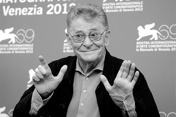 Эрманно Ольми