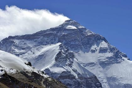 Ресторан на высоте 3500 метров: на Эвересте планируют установить мировой рекорд