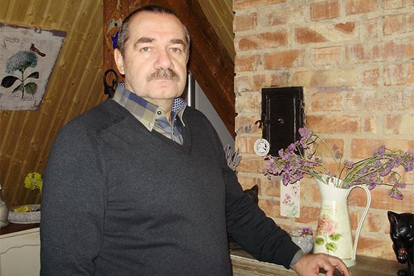 Александр Ремпель