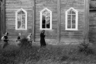 С древних времен люди селились на севере вокруг водоемов — рек и озер. Вот и Колодозеро состоит из нескольких маленьких деревень — Лахта, Исаково, Усть-Река, Погост, Заозерье, Дубово.  Избы-корабли разбросаны по берегам и мысам живописного озера.