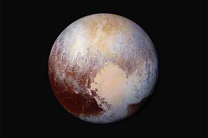 Астрономы назвали Плутон планетой