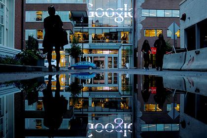 Роскомнадзор разблокировал миллионы IP-адресов Google
