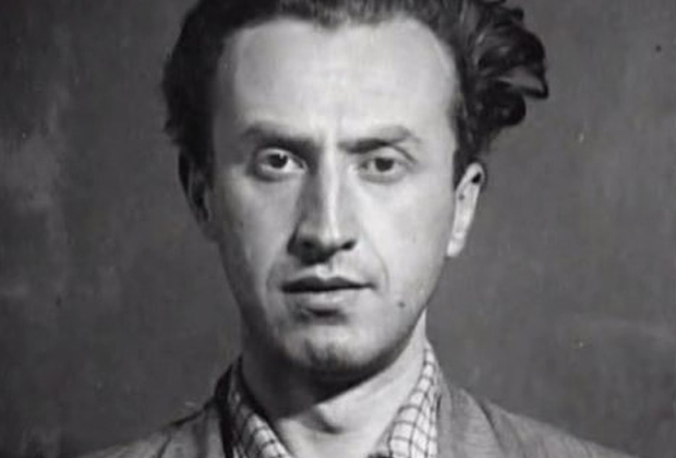 Владимир Ионесян (Мосгаз)