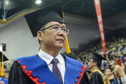 Линь Цзяньхуа