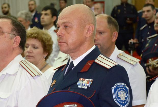 Андрей Шустров