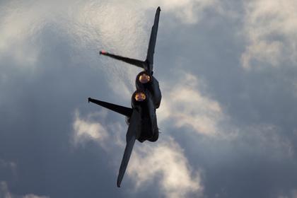 Израиль снова нанес военный удар по Сирии