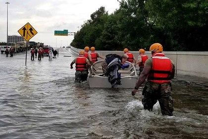 В Атлантике зафиксировали катастрофическую аномалию