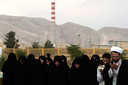 США подготовили новые санкции против Ирана