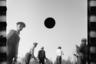 Временные рабочие в округе Принс-Джорджес, штат Мэриленд. Снимок Карла Миданса.