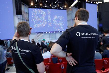 Опасные вирусы обошли защиту Google Play