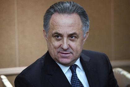 Спикер Госдумы отметил хороший русский у Мутко