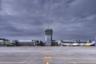 Современный терминал (здание 1960-х не сохранилось, а типовое здание сталинского времени используется как отдельный терминал для особо важных гостей) был спроектирован и построен в середине 2000-х местным екатеринбургским архитектором Евгением Трубецковым.<br><br>В середине 2010-х было реконструировано правое крыло аэропорта — сейчас  его используют для внутренних рейсов. Внутри архитектор Борис Воскобойников (VOX Architects) сделал новый интерьер залов регистрации, вылета и повышенной комфортности. Он добавил к строгости серого металла первоначального проекта яркий цветной стемалит и косые ломанные линии выгородок магазинов и кафе.