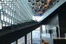 В гавани Рейкьявика располагается концертный зал Харпа, спроектированный архитектором Олафуром Элиассоном. Это здание — главная площадка для проведения концертов, деловых встреч, конференций и выставок.