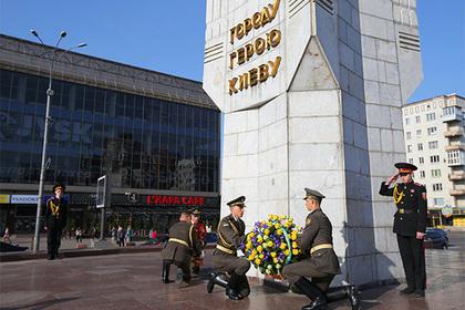 В Киеве задумались об отмене празднования Дня Победы 9 мая
