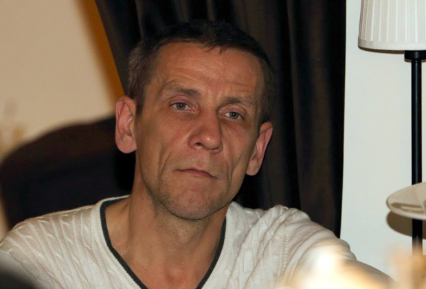Петр Курьянов
