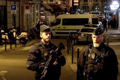 ИГ взяло на себя ответственность за нападение в Париже
