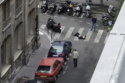 Названо имя устроившего резню в Париже чеченца