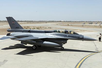 ВВС Ирака устранили штаб командования ИГИЛ