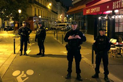 Глава МИД Франции назвал Кадырова диктатором