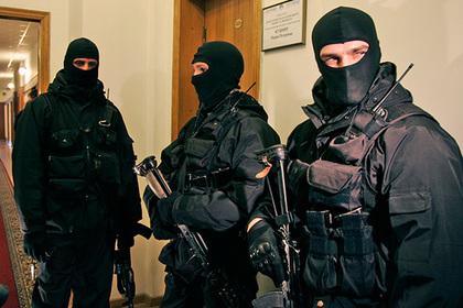 В офис РИА Новости Украина ворвались сотрудники СБУ
