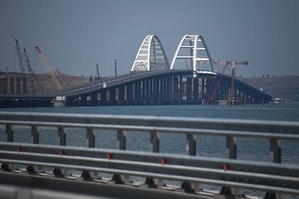 Мост в Крым разожжет аппетиты туристов