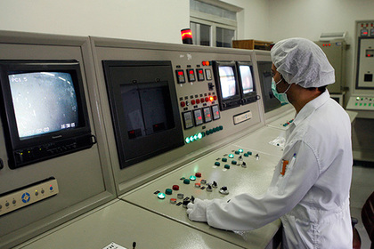 Иран пригрозил возобновить обогащение урана