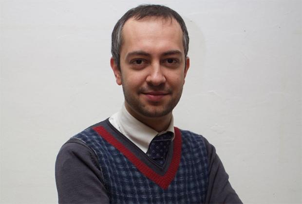 Глава аппарата правительства Эдуард Агаджанян