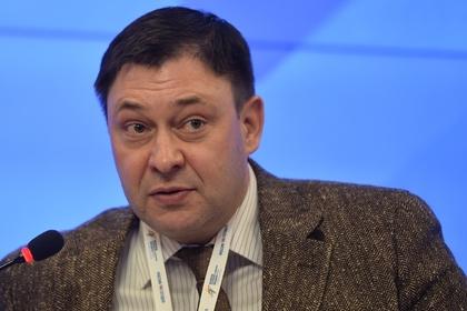 Руководителя РИА Новости Украина этапируют из Киева