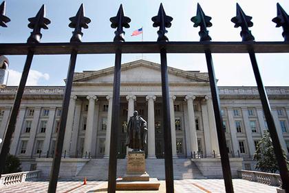 Россия одолжила денег США
