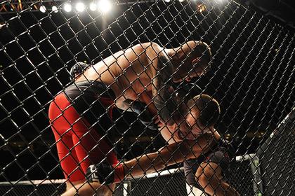 Объявлена дата первого турнира UFC в России