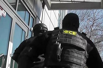 ФСБ предотвратила серию терактов на Чемпионате мира по футболу в России