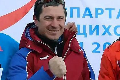 Сергей Тутмин