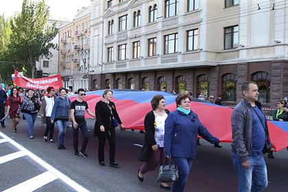 У жителей Донбасса обнаружили желание вернуться во власть Киева