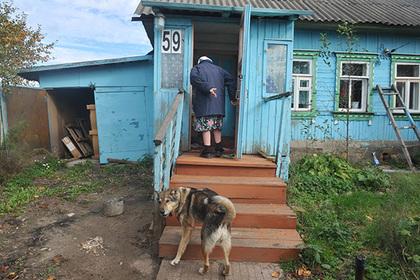 Число бедных россиян сократилось