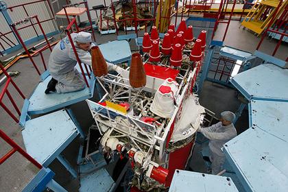 «Роскосмос» воскресил мертвый спутник ГЛОНАСС