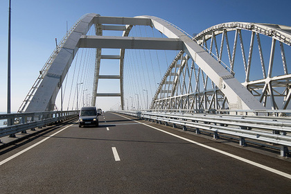 За призыв разбомбить Крымский мост возбудили дело