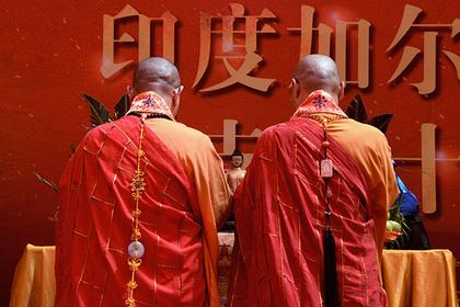 ВЯпонии буддийский монах подал всуд намонастырь из-за переработки