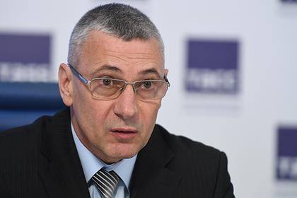 Беглый украинский генерал рассказал о приказе расстрелять Евромайдан