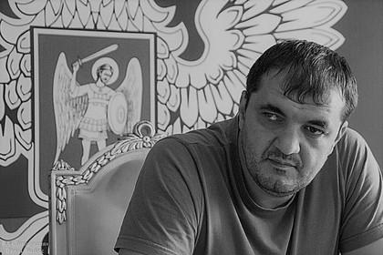 В ДНР погиб командир батальона ополчения