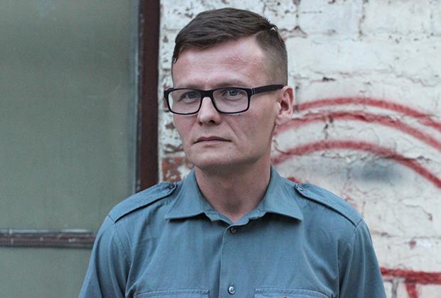 Роберт Гараев