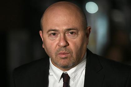 Гарри Корен