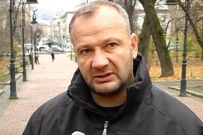 Украинский суд отпустил на поруки подозреваемого в убийствах на Майдане