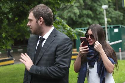 Суд отказался вернуть права Маре Багдасарян