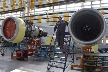 Названы сроки замены украинского двигателя на российском самолете-амфибии