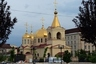 Церковь Архангела Михаила в центре Грозного