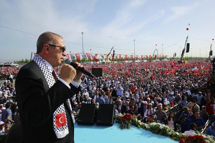 Спецслужбы Турции узнали о готовящемся покушении на Эрдогана на Балканах